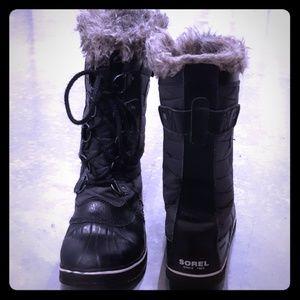Sorel Women's Boots Size 8